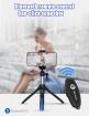 Gậy selfie Benro MK10P (bluetooth kết hợp tripod )